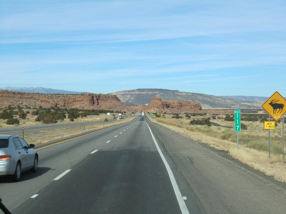 Santa Fe / New Mexico (5/5)